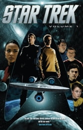 Star Trek Vol 1 ebook by Johnson, Mike; Molnar, Stephen; Bradstreet, Tim