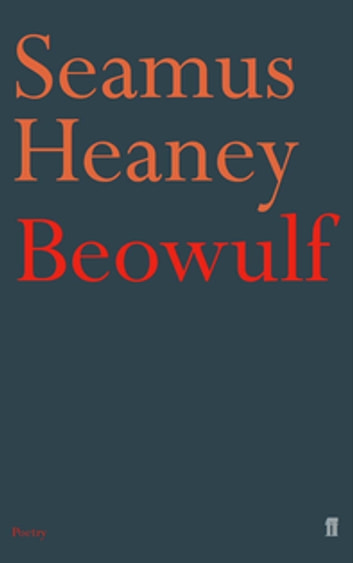 Beowulf ebook by Seamus Heaney