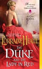 The Duke and the Lady in Red ebook by
