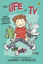 Non-Random Acts of Kindness ebook by Lauren Myracle, Jed Henry