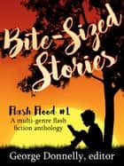 Bite-Sized Stories - A Multi-Genre Flash Fiction Anthology ebook by George Donnelly, Phronk, Adan Ramie,...