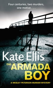 The Armada Boy - A gripping detective thriller that will keep you guessing until the very end ebook by Kate Ellis