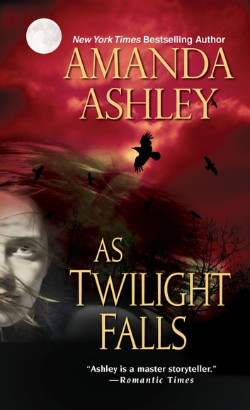 As Twilight Falls ebook by Amanda Ashley