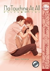 No Touching At All ebook by Kou Yoneda