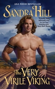 The Very Virile Viking ebook by Sandra Hill