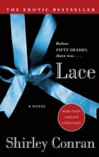 Lace ebook by Shirley Conran