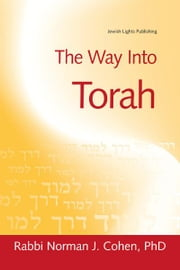 The Way Into Torah ebook by Rabbi Norman J. Cohen