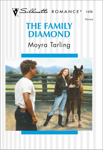 The Family Diamond eBook by Moyra Tarling