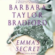 Emma's Secret - A Novel of the Harte Family audiobook by Barbara Taylor Bradford