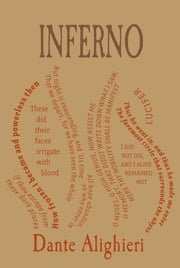 Inferno ebook by Dante Alighieri,Henry Wadsworth Longfellow