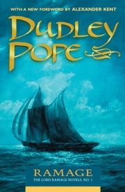 Ramage ebook by Dudley Pope,Alexander Kent