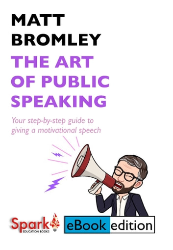 The Art of Public Speaking ebook by M J Bromley