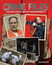 Crime Files ebook by John Marlowe