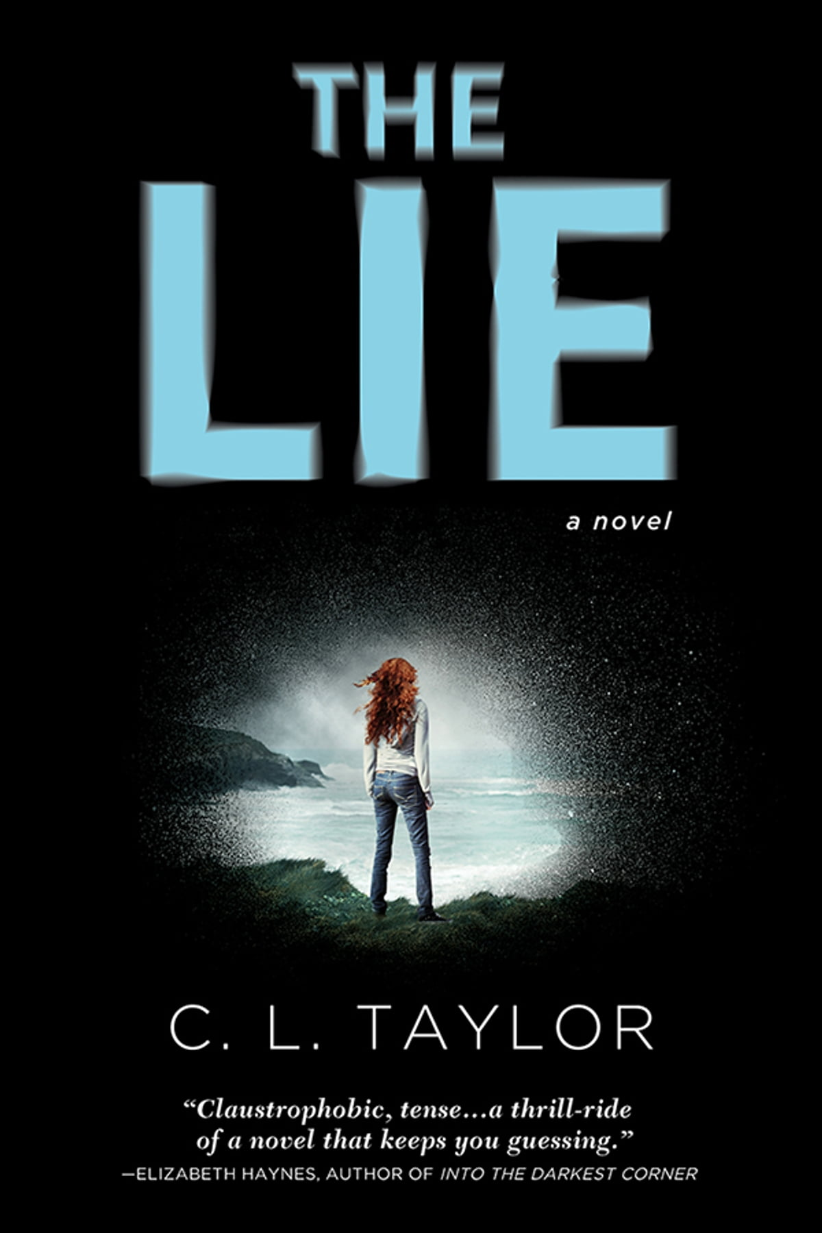 The Lie Ebook By Cl Taylor