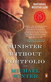 Minister Without Portfolio ebook by Michael Winter