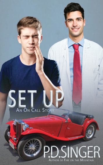 Set Up ebook by P.D. Singer