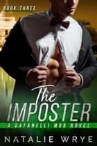 The Imposter eBook by Natalie Wrye