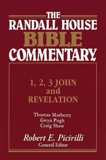 Bible Commentary Ebook