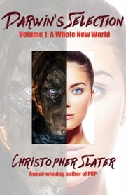 A Whole New World ebook by Christopher Slater