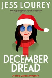 December Dread ebook by Jess Lourey