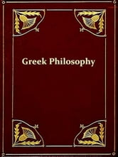 A Short History of Greek Philosophy ebook by John Marshall