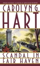 Scandal in Fair Haven ebook by Carolyn Hart