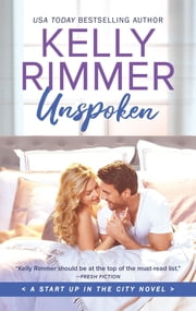 Unspoken ebook by Kelly Rimmer