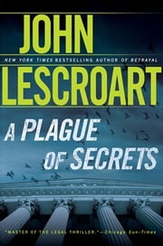 A Plague of Secrets ebook by Kobo.Web.Store.Products.Fields.ContributorFieldViewModel