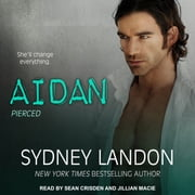 Aidan audiobook by Sydney Landon