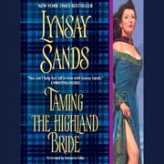Taming the Highland Bride audiobook by Lynsay Sands
