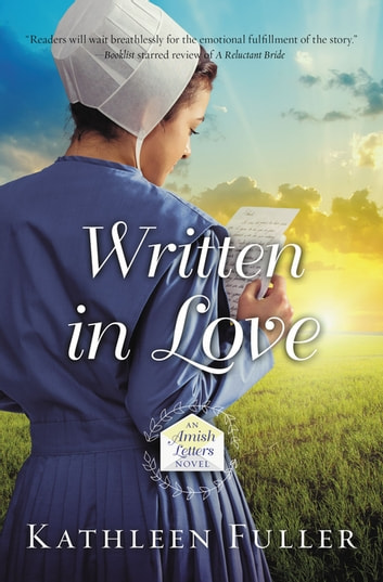 Written in Love ebook by Kathleen Fuller