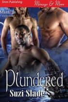Plundered ebook by Suzi Slade