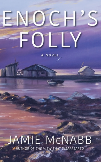 Enoch's Folly ebook by Jamie McNabb