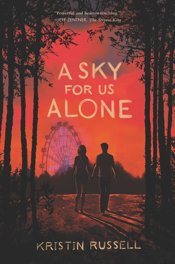 A Sky for Us Alone ebook by Kristin Russell