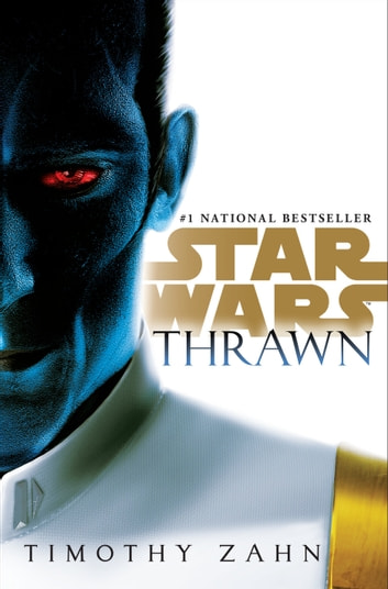 Thrawn (Star Wars) ebook by Timothy Zahn