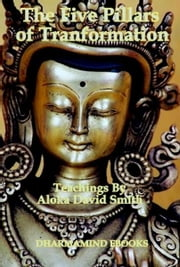 The Five Pillars of Transformation ebook by Aloka David Smith