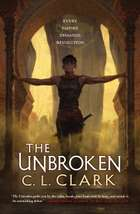 The Unbroken ebook by C. L. Clark