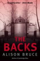 The Backs ebook by