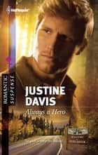 Always a Hero ebook by Justine Davis