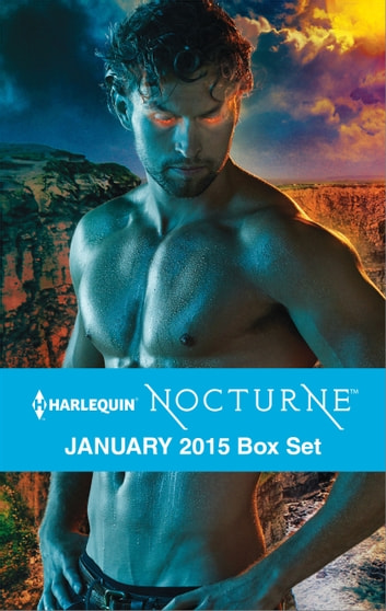 Harlequin Nocturne January 2015 Box Set - An Anthology eBook by Rhyannon Byrd,Karen Whiddon