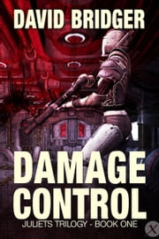 Damage Control ebook by David Bridger