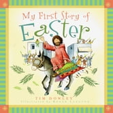 My First Story of Easter ebook by Tim Dowley
