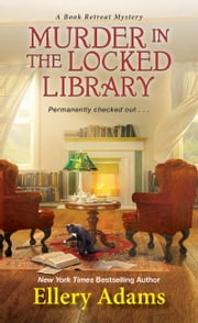 Murder in the Locked Library ebook by Ellery Adams