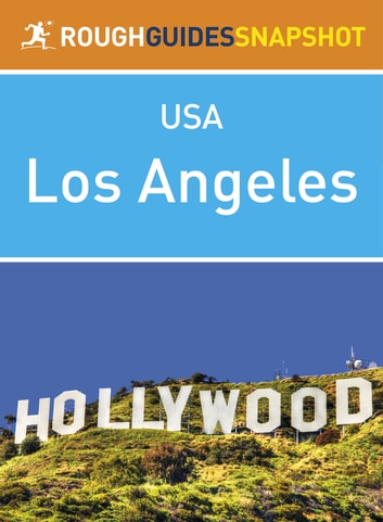 Los Angeles (Rough Guides Snapshot USA) ebook by Rough Guides