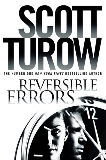 Reversible Errors ebook by Scott Turow