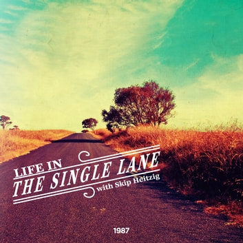 Life in the Single Lane audiobook by Skip Heitzig