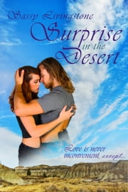 Surprise in the Desert ebook by Sassy Livingstone