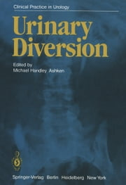 Urinary Diversion ebook by