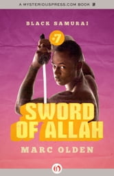 Sword of Allah ebook by Marc Olden