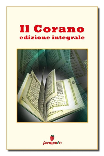 Il Corano ebook by A.A.V.V.